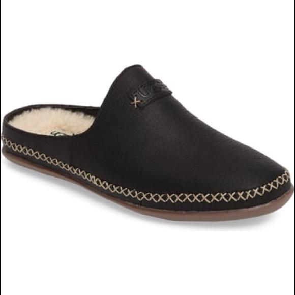 d10ce155a35 Ugg Tamara slippers size 8